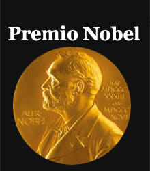 Premio nobel quimica