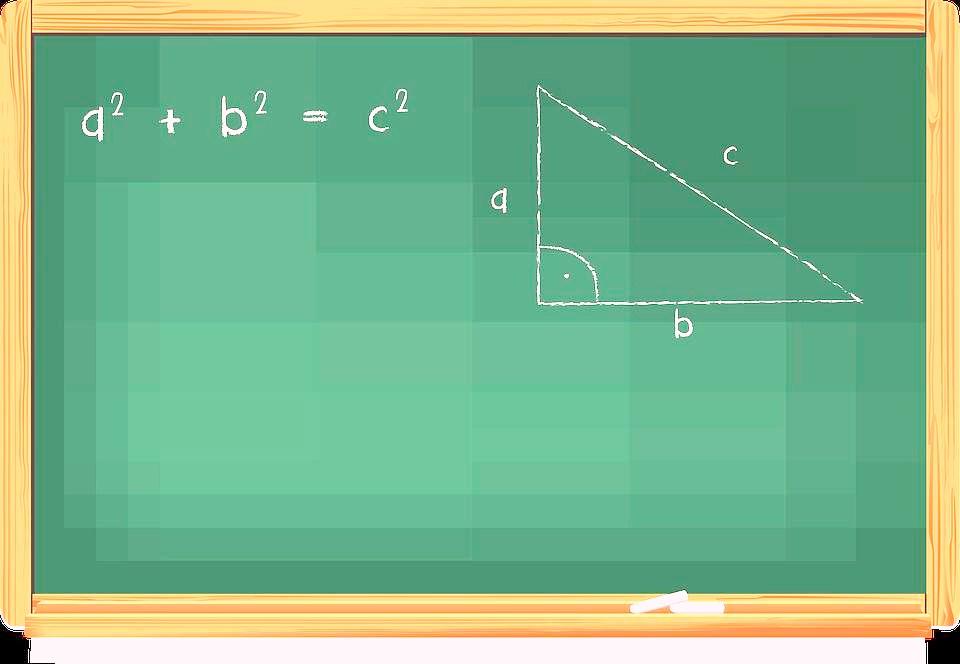 Pythagoras OK