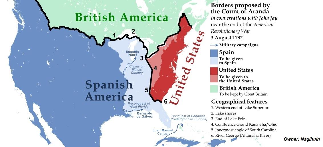 Geografía española y británica ok