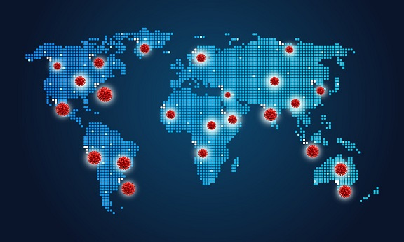 Pandemia OK